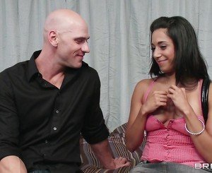 Teens Like It Big: Gia Gets Whatever Gia Wants. Gia Steel, Johnny Sins