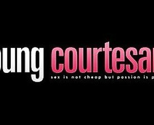 Young Courtesans - Courtesan plays it perfectly