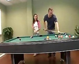 Wanna Play Pool - A fun game gets to be even more fun