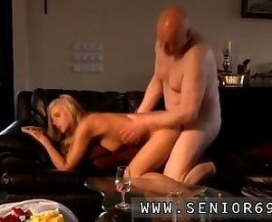 Teen and old girl photo Bart has found him self a true babe of a gf and