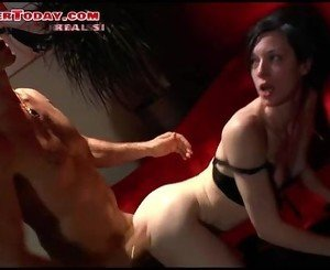 Rocco Fucks Stoya like an animal