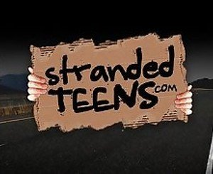 Strandedteens - Euro punk teen needs some help