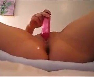 German Ex Girl I Plays with her PussyI Amateur Teen