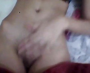 Horny young Moroccan missing BF