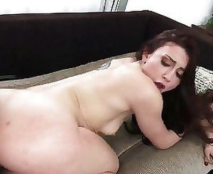 Insolent teen roughly fucked in serious porn modes
